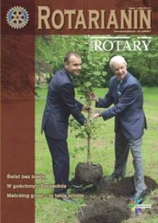 Rotarianin, 2007, nr 3