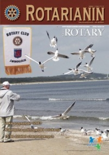 Rotarianin, 2007, nr 6