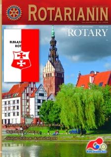Rotarianin, 2009, nr 1