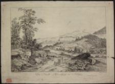 Die Stadt Hirschberg in Schlesien [Dokument ikonograficzny]