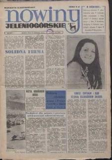 Nowiny Jeleniogórskie : magazyn ilustrowany, R. 16!, 1974, nr 5 (810)