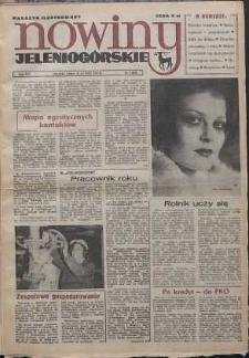 Nowiny Jeleniogórskie : magazyn ilustrowany, R. 16!, 1974, nr 7 (812)