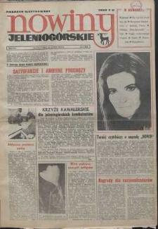 Nowiny Jeleniogórskie : magazyn ilustrowany, R. 16!, 1974, nr 9 (814)