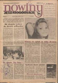 Nowiny Jeleniogórskie : magazyn ilustrowany, R. 16!, 1974, nr 13 (818)