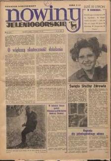 Nowiny Jeleniogórskie : magazyn ilustrowany, R. 16!, 1974, nr 14 (819)