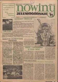 Nowiny Jeleniogórskie : magazyn ilustrowany, R. 16!, 1974, nr 15/16 (820/821)