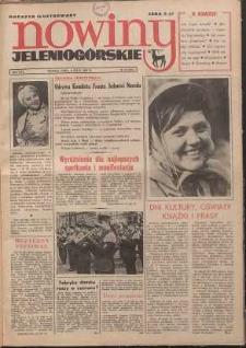Nowiny Jeleniogórskie : magazyn ilustrowany, R. 16!, 1974, nr 18 (823)