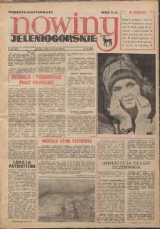 Nowiny Jeleniogórskie : magazyn ilustrowany, R. 16!, 1974, nr 20 (825)
