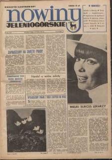 Nowiny Jeleniogórskie : magazyn ilustrowany, R. 16!, 1974, nr 21 (826)