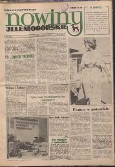 Nowiny Jeleniogórskie : magazyn ilustrowany, R. 16!, 1974, nr 23 (828)