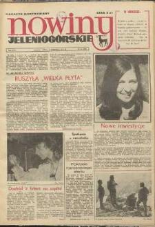 Nowiny Jeleniogórskie : magazyn ilustrowany, R. 16!, 1974, nr 24 (829)