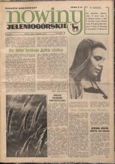 Nowiny Jeleniogórskie : magazyn ilustrowany, R. 15!, 1974, nr 31 (836)