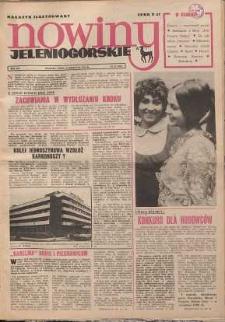 Nowiny Jeleniogórskie : magazyn ilustrowany, R. 15!, 1974, nr 32 (837)