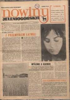 Nowiny Jeleniogórskie : magazyn ilustrowany, R. 15!, 1974, nr 34 (839)
