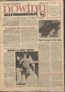 Nowiny Jeleniogórskie : magazyn ilustrowany, R. 16!, 1974, nr 39 (844)