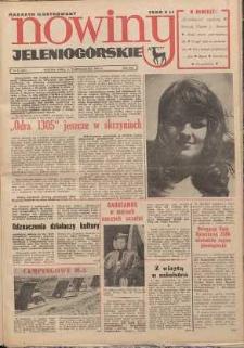 Nowiny Jeleniogórskie : magazyn ilustrowany, R. 16!, 1974, nr 42 (847)