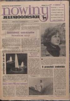 Nowiny Jeleniogórskie : magazyn ilustrowany, R. 16!, 1974, nr 44 (849)