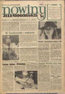 Nowiny Jeleniogórskie : magazyn ilustrowany, R. 16!, 1974, nr 48 (853)