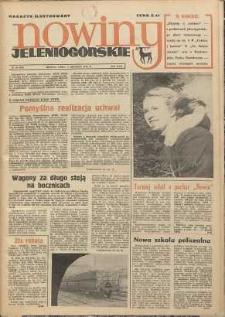 Nowiny Jeleniogórskie : magazyn ilustrowany, R. 17, 1974, nr 49 (854)