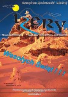 Izery : czasopismo społeczności lokalnej Gminy Mirsk i okolic, 2010, nr 21 (grudzień)