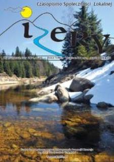 Izery : czasopismo społeczności lokalnej, 2011, nr 22 (styczeń/luty)