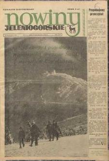 Nowiny Jeleniogórskie : magazyn ilustrowany, R. 17, 1974, nr 51/52 (856/857)