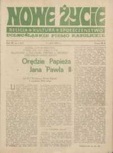 Nowe Życie, 1986, nr 1 (64)