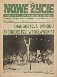 Nowe Życie, 1986, nr 2 (65)