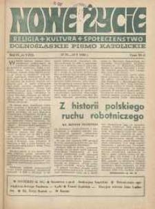 Nowe Życie, 1986, nr 9 (72)