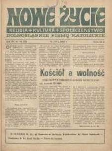 Nowe Życie, 1986, nr 10 (73)