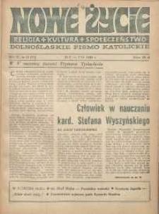 Nowe Życie, 1986, nr 11 (74)