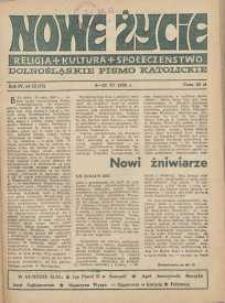 Nowe Życie, 1986, nr 12 (75)