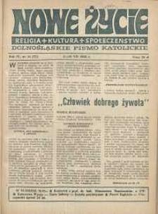 Nowe Życie, 1986, nr 14 (77)