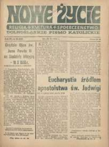 Nowe Życie, 1986, nr 21 (84)