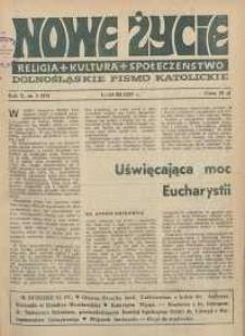 Nowe Życie, 1987, nr 5 (94)