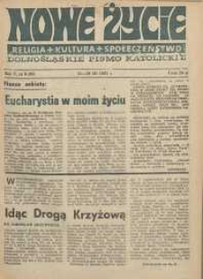 Nowe Życie, 1987, nr 6 (95)