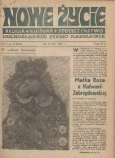 Nowe Życie, 1987, nr 17 (106)