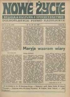 Nowe Życie, 1987, nr 20 (109)