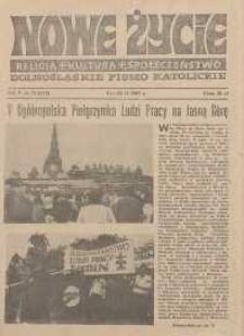 Nowe Życie, 1987, nr 21 (110)