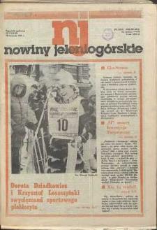 Nowiny Jeleniogórskie : tygodnik społeczny, [R. 34], 1991, nr 5 (1616)