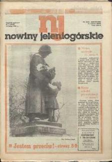 Nowiny Jeleniogórskie : tygodnik społeczny, [R. 34], 1991, nr 7 (1618)