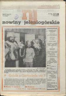 Nowiny Jeleniogórskie : tygodnik społeczny, [R. 34], 1991, nr 8 (1619)