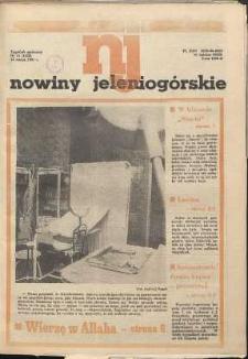 Nowiny Jeleniogórskie : tygodnik społeczny, [R. 34], 1991, nr 11 (1622)