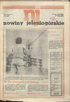 Nowiny Jeleniogórskie : tygodnik społeczny, [R. 34], 1991, nr 17 (1628)