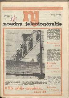 Nowiny Jeleniogórskie : tygodnik społeczny, [R. 34], 1991, nr 19 (1630)