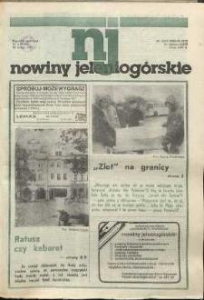 Nowiny Jeleniogórskie : tygodnik społeczny, [R. 35], 1992, nr 8 (1664!)