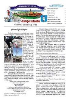 Świebodzice - Dzieje Miasta, 2011, nr 5 (166) [Dokument elektroniczny]