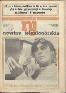 Nowiny Jeleniogórskie : tygodnik społeczny, [R. 34], 1991, nr 24 (1635)