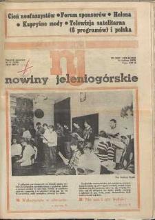 Nowiny Jeleniogórskie : tygodnik społeczny, [R. 34], 1991, nr 25 (1636)