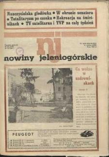 Nowiny Jeleniogórskie : tygodnik społeczny, [R. 34], 1991, nr 28 (1639)